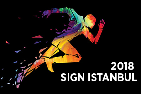 Sign İstanbul 2018